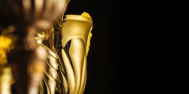 New Angle is a 2015 Telly Awards Winner!